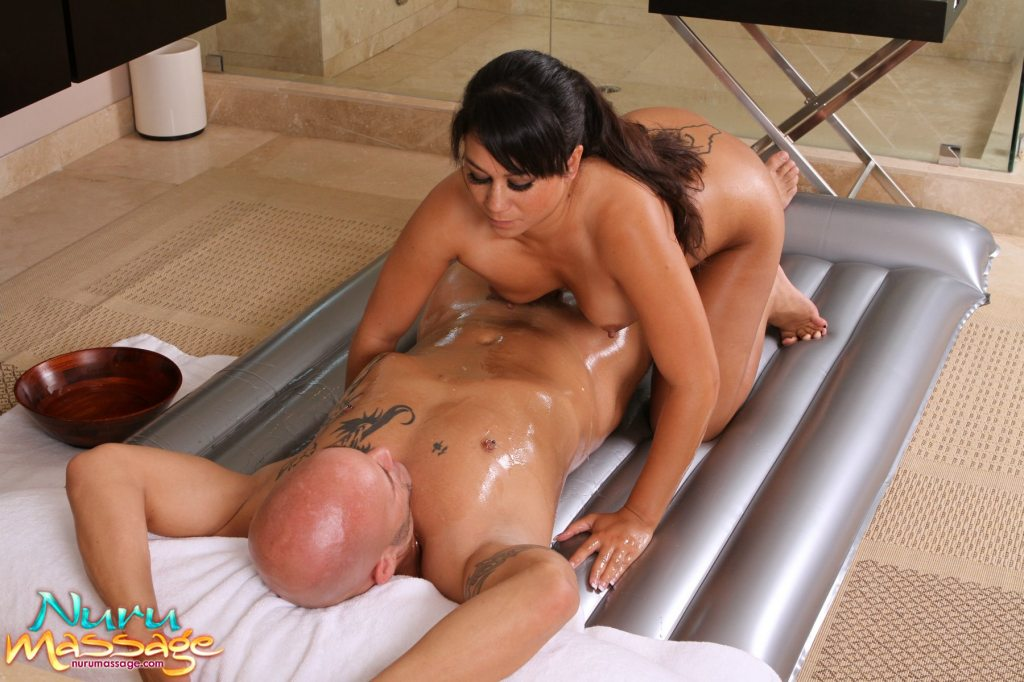 Sex Video Asian Massage
