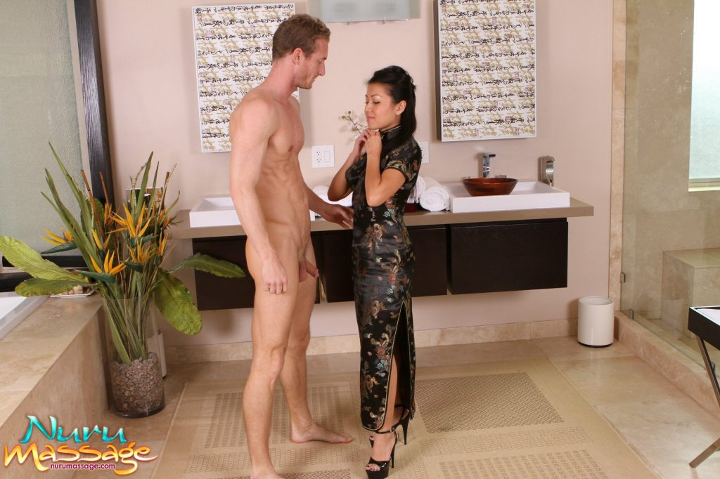 Hot full body asian massage - XVIDEOSCOM