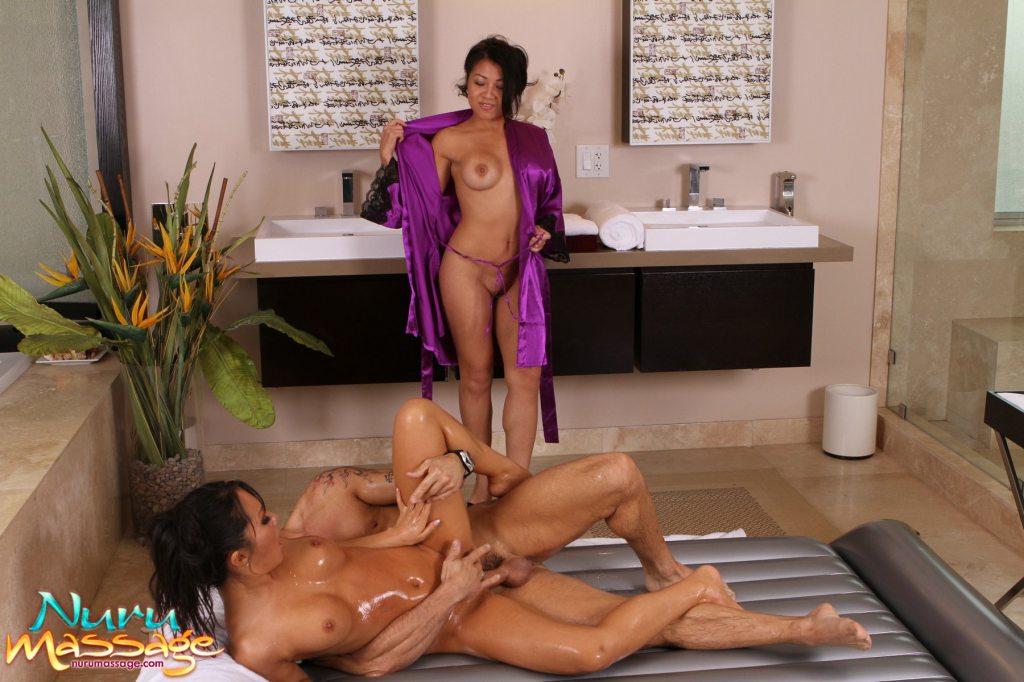 naked dating nuru massage københavn
