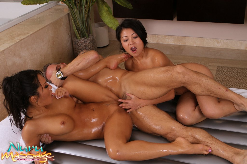 hieno pillu asian massage sex