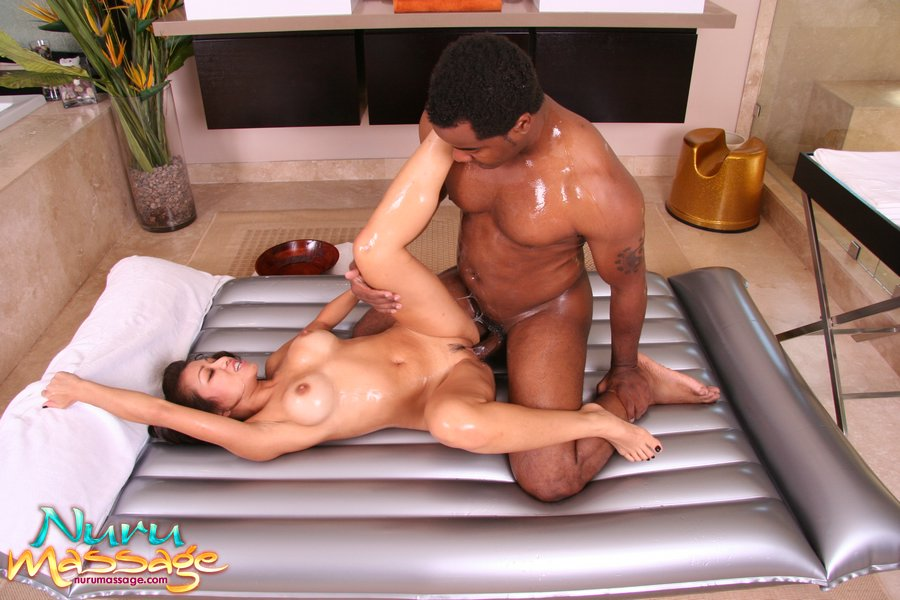 double nuru massage homemade sex