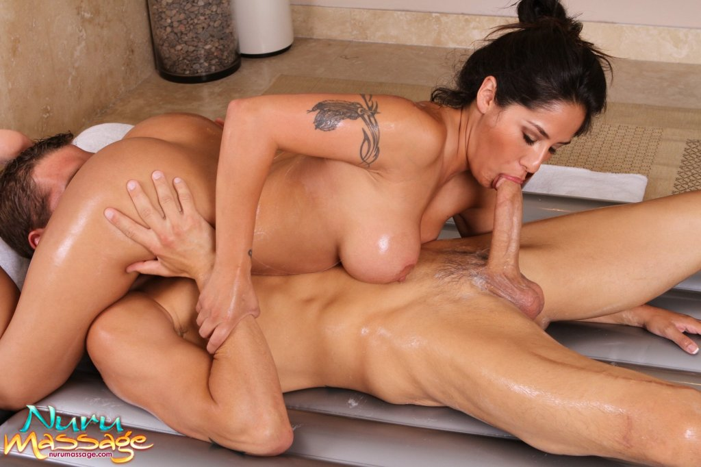 nuru massage big tits Montélimar