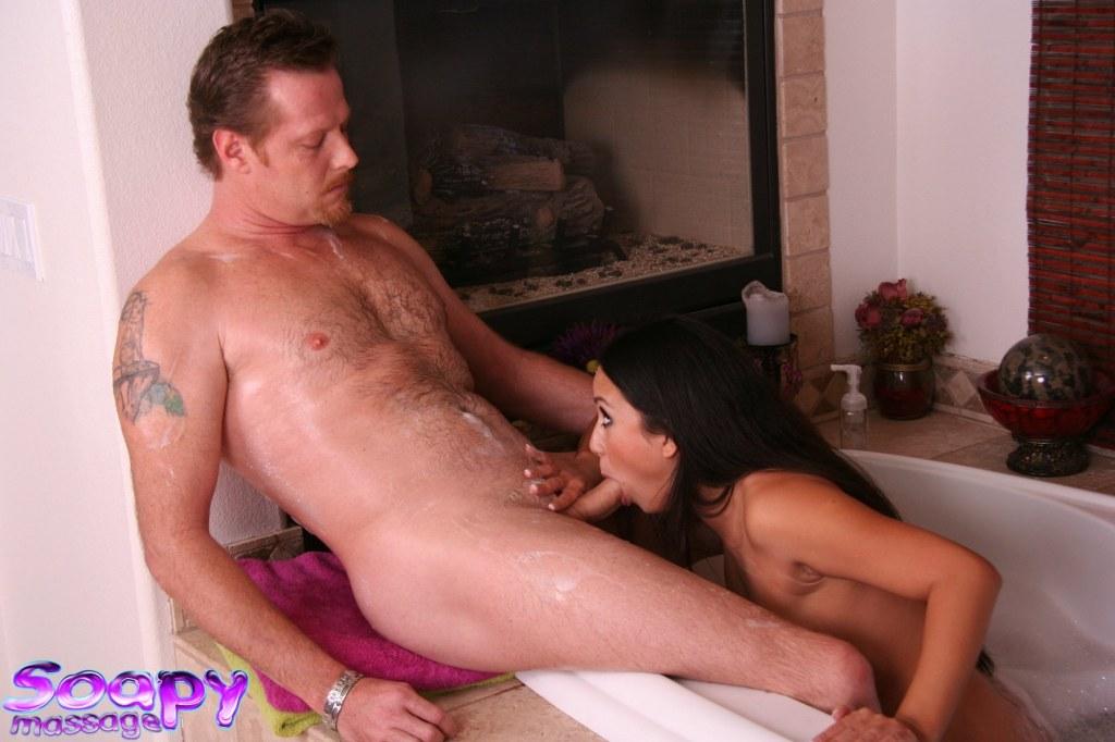 massage sensuous asians give the best blowjobs