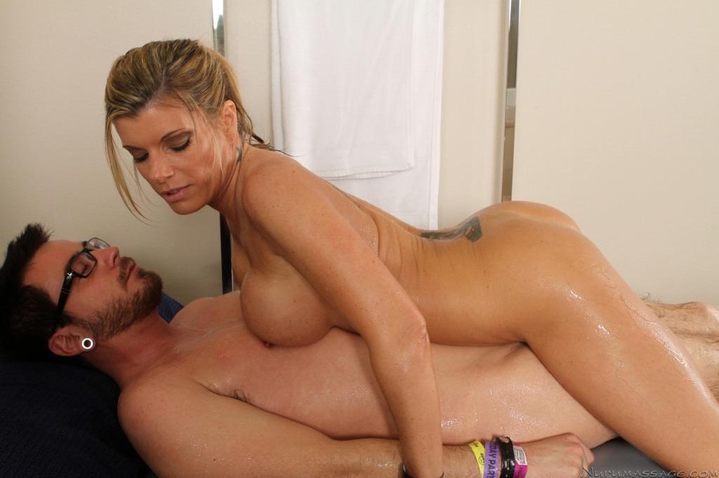 Massage Handjob, Porn Galery