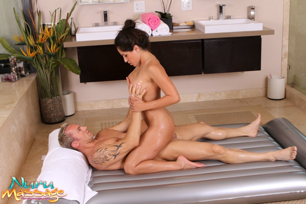 homemade sex nuru massage blowjob