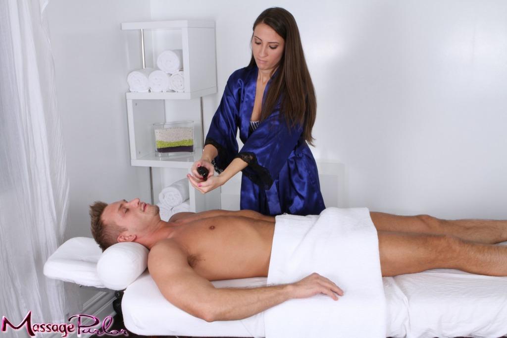 cfnm c nuru massage öl