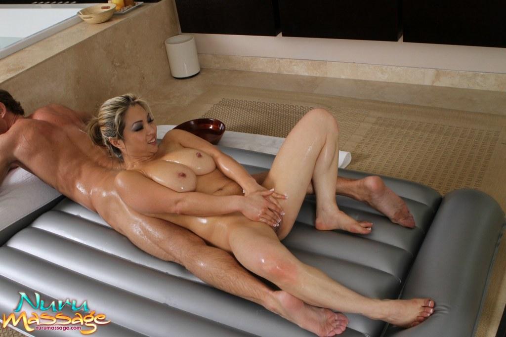 saloon5 nuru gel massage