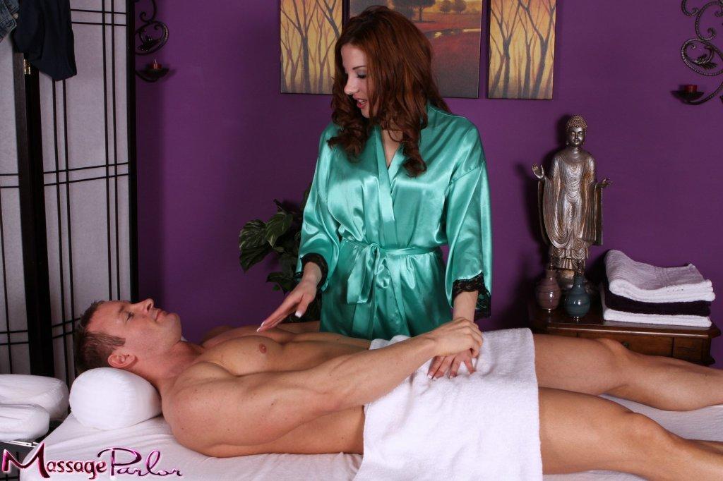 nuru massage porr online